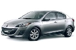 Mazda 3 Automatic/ or similar