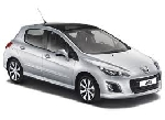 Peugeot 308 Automatic/ or similar